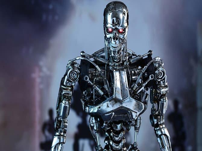 Terminator Male.ie
