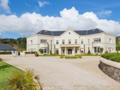Wicklow Luxury House Ireland Male.ie