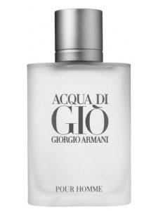 Armani Aqua Di Gio