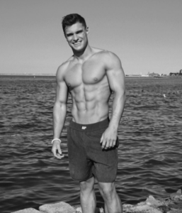 Rob Lipsett Male