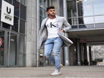 Calvin Klein Male