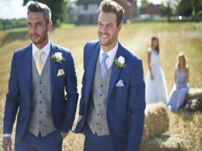 Wedding Waistcoat Male.ie