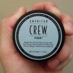 American Crew Fiber - Hand