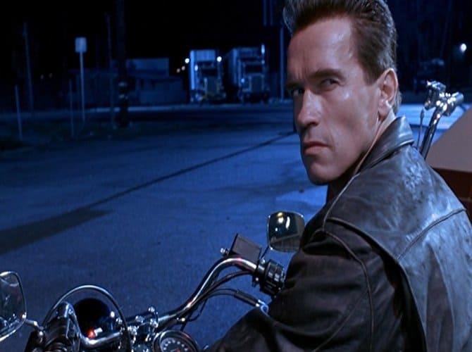 Terminator 2 | Male.ie