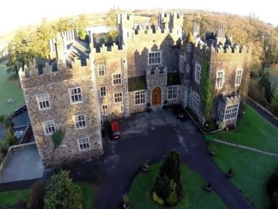 Waterford Castle | Luxury Hotel | Waterford | Male.ie