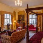 Waterford Castle Suite | Luxury Hotel