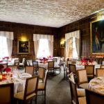 Waterford Castle Restaurant