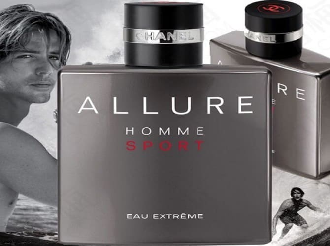 Fragrances for Men | Male.ie