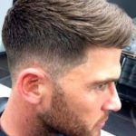 Low Fade | Male.ie