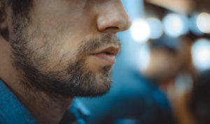 Male Grooming Beard Male.ie