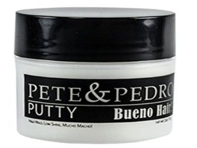 Pete and Pedro Putty | Hair Product Ireland