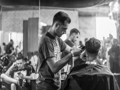 Barber | Ireland | Men's Hair