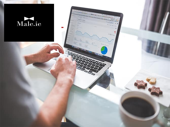 Digital Marketing | Male.ie | Ireland